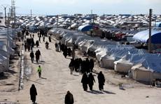 'Nhà tù Guantanamo' ở Syria