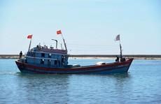 KINH TẾ BIỂN VÀ CHỦ QUYỀN QUỐC GIA: Con tàu 'triệu tấm lòng' vững chãi ra khơi