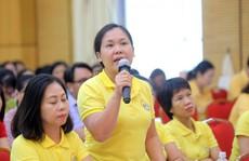 HÀ NỘI: Trên 300 CNVC-LĐ tìm hiểu về pháp luật lao động