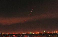 Israel không kích tiền đồn cũ của Nga ở Syria