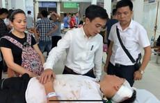 Xe đoàn thiện nguyện gặp nạn, 2 giáo viên và nữ sinh 18 tuổi thiệt mạng