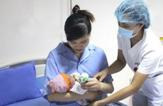Không được hưởng chế độ thai sản
