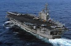 Chưa kẻ thù nào dám tấn công tàu sân bay Mỹ, vì sao?