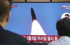 Hiểm họa chực chờ trên bán đảo Triều Tiên