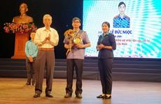 Trao Giải thưởng Lưu Chí Hiếu cho cán bộ Công đoàn, CNVC- LĐ tiêu biểu