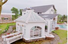 Những biệt thự nghỉ dưỡng gần Hà Nội không thể không đến vào mùa hè này
