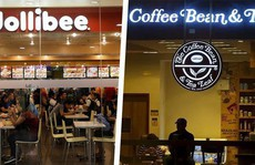 Chủ Highlands thâu tóm The Coffee Bean của Mỹ