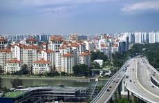 Dân Trung Quốc lại săn lùng bất động sản hạng sang ở Singapore