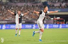 ICC 2019: 'Bom tấn' De Ligt thành tội đồ, Ronaldo và Buffon giải cứu Juventus