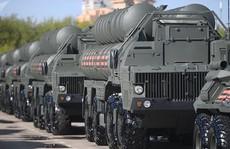 Mỹ đề nghị Thổ Nhĩ Kỳ cho S-400 'đắp chiếu'