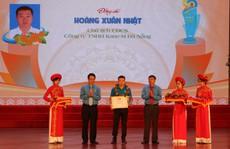 Đà Nẵng: Vinh danh 90 chủ tịch Công đoàn tiêu biểu