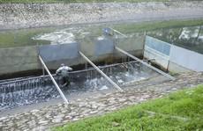 Chuyên gia Nhật Bản đưa ra 6 tiêu chí 'hồi sinh' sông Tô Lịch