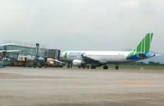 Hành khách mở cửa thoát hiểm ngay trước giờ máy bay cất cánh từ Cam Ranh đi Hà Nội