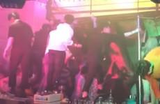 Hàn Quốc: Sập gác xép hộp đêm vì quá tải, gần 20 người thương vong