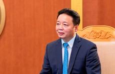 Bộ trưởng Trần Hồng Hà gửi thư khen nữ sinh đề xuất 'không thả bóng bay'