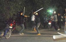 30 thanh niên hỗn chiến khiến 5 người thương vong: 'Thanh toán' mâu thuẫn làm ăn