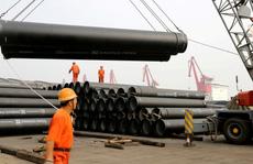 Trung Quốc 'cứng' với Mỹ trước thềm đàm phán