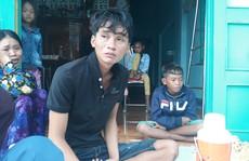 Tìm thấy thi thể 4 ngư dân mất tích trên biển Ninh Thuận