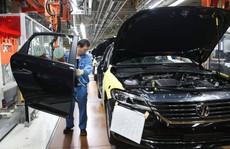 Nhà sản xuất ôtô Trung Quốc muốn xâm nhập thị trường Việt Nam
