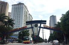 Chung cư cao tầng Hà Nội rung lắc do ảnh hưởng động đất