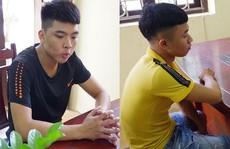 10 thanh niên táo tợn 'bắt cóc' 3 nữ tiếp viên về phục vụ quán karaoke