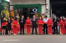 Lễ khai trương Công ty Cổ phần Green Real Phan Thiết