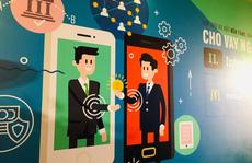 Start-up Việt ra mắt ứng dụng cho vay trực tuyến lãi suất thấp