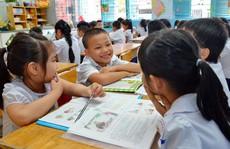 Phá sản phương án Bộ GD-ĐT viết sách giáo khoa