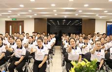 Rộng cửa cho lao động Việt