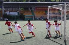 CLB TP HCM tiếp tục tuyển sinh đợt 2 chương trình Lotte Kids FC 2019