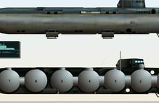 Bí mật bao trùm vụ cháy tàu ngầm Nga