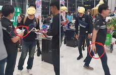 Người lao động Thái Lan liều mình làm chui tại Hàn Quốc