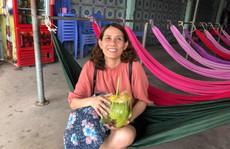 Người phụ nữ 22 năm lưu lạc tại Trung Quốc đã về nhà