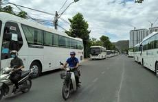 Nha Trang bí bách nơi đậu xe