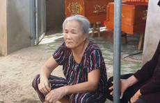2 vợ chồng rơi xuống 'hố tử thần' tử vong: Nhói lòng cảnh chờ con làm ăn xa trở về chịu tang