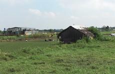 Phó Chủ tịch huyện Hóc Môn nói 'nhiều dự án đền bù đất chưa sát thực tế'!