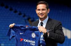 Lampard nhậm chức HLV trưởng Chelsea, Buffon gia nhập Juventus
