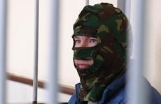 Nga bắt phó đại diện tổng thống về tội phản quốc