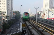 Mịt mờ đường sắt Cát Linh - Hà Đông