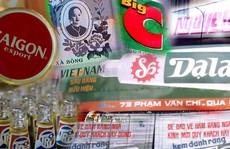 [eMagazine] Thương hiệu Việt 'vang bóng một thời' giờ ra sao?