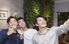 Làm cố vấn Kiddie Shark, Ngô Kiến Huy thừa nhận: 'Kinh doanh stress kinh khủng'