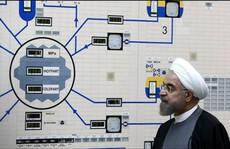 Iran bắt đầu 'phá rào' về hạt nhân