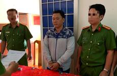 Thêm một 'cò' đất trục lợi chính sách ở Trà Vinh bị bắt