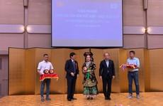 'Nữ hoàng Văn hóa tâm linh' từ chức Phó Ban Phát triển Thương hiệu và Chống hàng giả