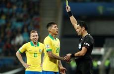 Tiết lộ sốc về trọng tài bắt chính chung kết Copa America 2019