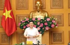Phó Thủ tướng: Cứ tròn vo, xin ý kiến vòng quanh là không được!