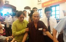 Điều tra vụ ông Trần Văn Thêm được bồi thường oan sai 6,7 tỉ đồng chỉ 'cầm về' hơn 2 tỉ đồng