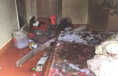 Nghi án người tình tưới xăng đốt nhà, 1 phụ nữ tử vong, 4 người bỏng nặng