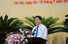 Ông Nguyễn Đức Chung nói thẳng về những vấn đề 'nóng' được quan tâm