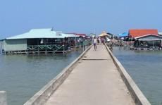 Để xảy ra nhiều bất cập, các khu bảo tồn biển ở Phú Quốc bị thanh tra